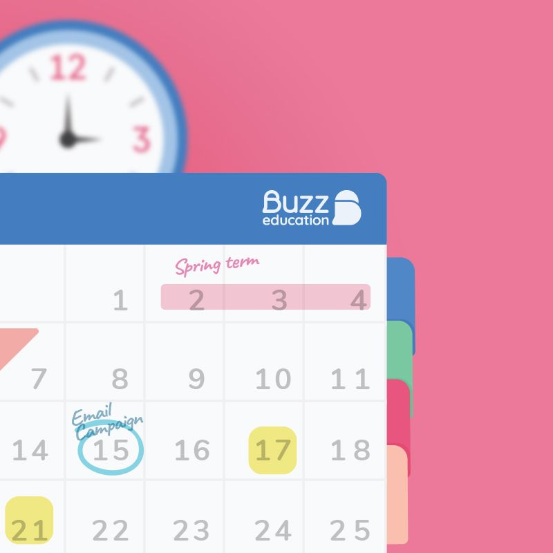 When is the best time to email teachers?