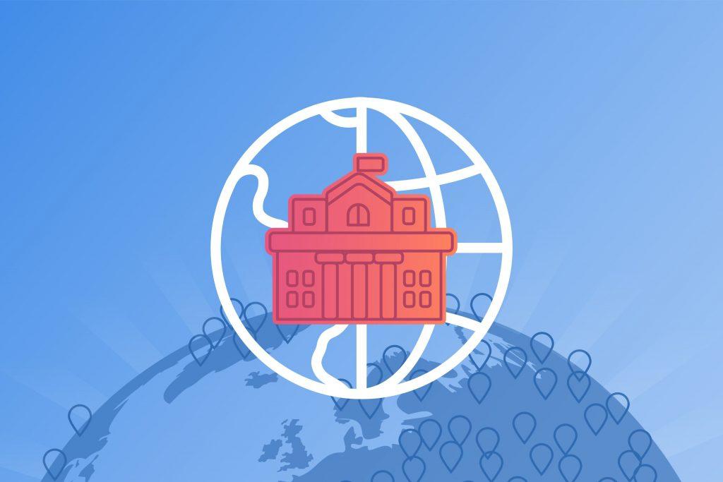 Marketing to <br>International Schools