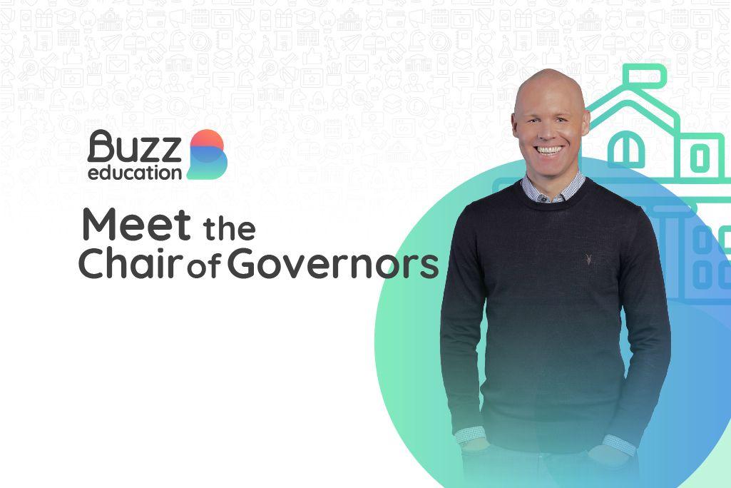 Teacher's spotlight - <br>Chair of Governors
