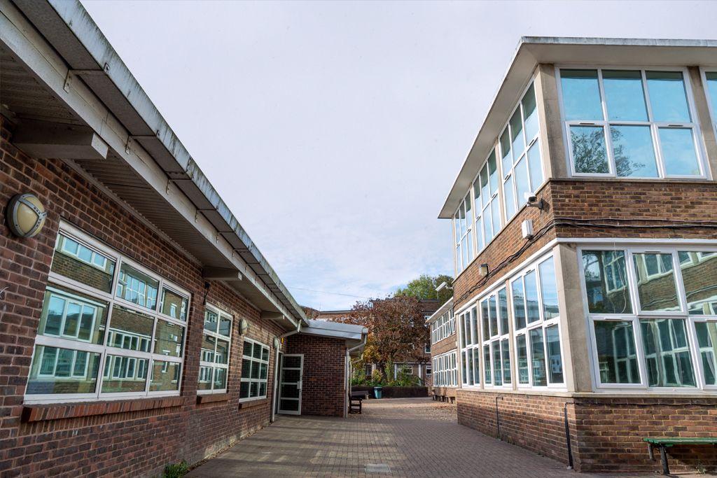School closures update - January 2021