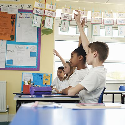 What's happening in schools this September